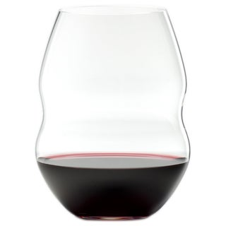 Riedel Swirl Red Wine Glasses (Set of 2)