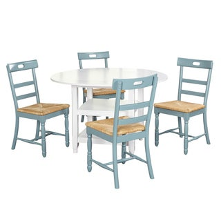 Simple Living 5-piece Briana Dining Set