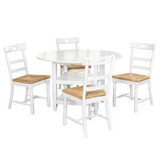 Simple Living 5-piece Briana Dining Set