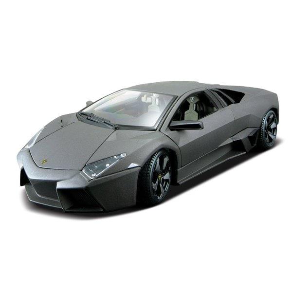 Rastar 1:14 Gray LP700 2.4GHz Lamborghini Aventador