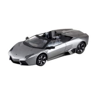 Rastar 1:14 Grey Lamborghini Reventon Roadster 2.4GHz Remote Control Car|https://ak1.ostkcdn.com/images/products/12298642/P19134680.jpg?impolicy=medium