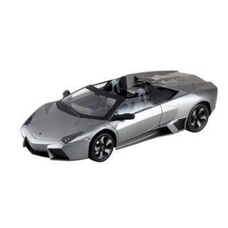 Rastar 1:14 Grey Lamborghini Reventon Roadster 2.4GHz Remote Control Car
