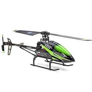Feilun Green 4-channel 29-inch Single-blade Flybarless Helicopter