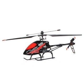 Feilun Red 4-channel 29-inch Single-blade Helicopter