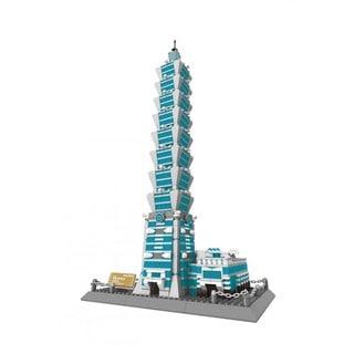 Link to Wange The Taipel 101 of Taiwan - Taiwan Similar Items in Building Blocks & Sets