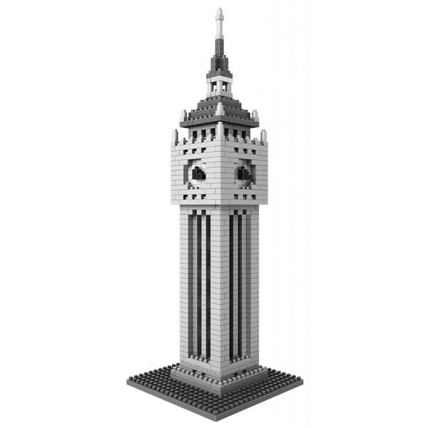 Wange The Clock Tower