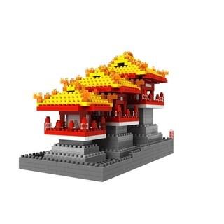 Link to Wange Daming Palace Similar Items in Building Blocks & Sets