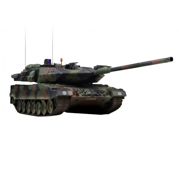 VS Tanks 1:24 Leopard A6 Remote-controlled Nato German Tank