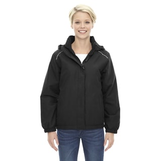 Brisk Women's Insulated Black 703 Jacket