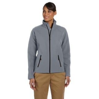 Bonded Women's Tech-Shell Duplex Graphite Jacket