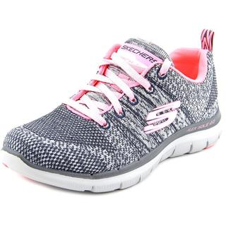 Skechers Women's 'Flex Appeal 2.0 High Energy' Mesh Athletic Shoes