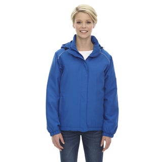 Brisk Women's Insulated True Royal 438 Jacket