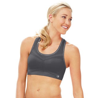 Freedom Women's Asphalt Seamless Sports Bra (5 options available)