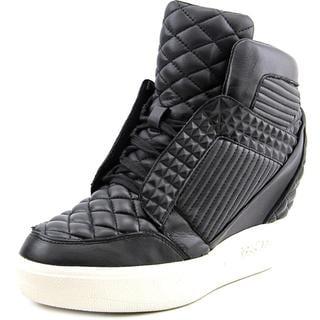 Ash Women's 'Azimut' Leather Athletic Shoes