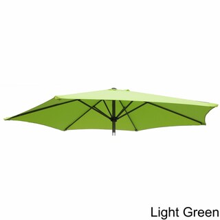 St. Kitts Replacement Canopy for 8 ft. Patio Umbrella