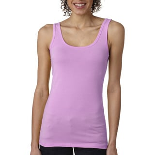 Next Level Women's Lilac The Jersey Tank