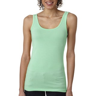 Next Level Women's The Jersey Mint Tank