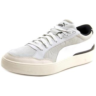 Alexander McQueen By Puma Women's 'MCQ Brace Femme Lo' Leather Athletic Shoes