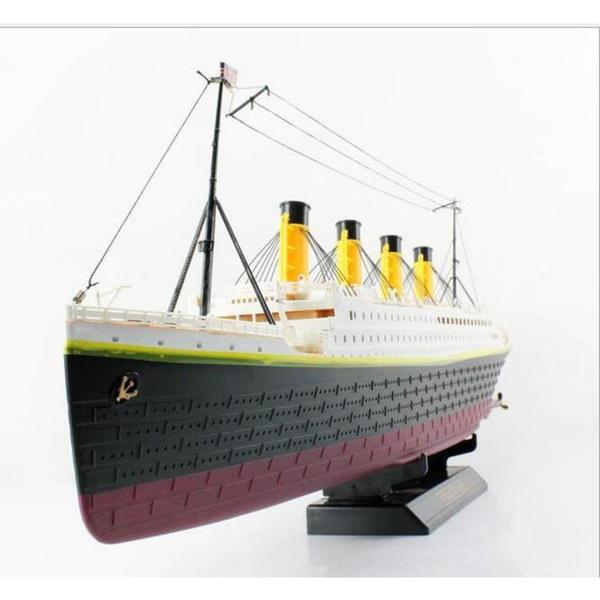 Wange Titanic Micro Blocks Toy Set