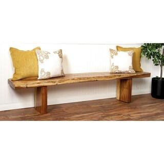UMA Teak Wood Dining Bench