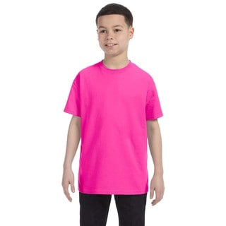 Heavy Cotton Boys' Azalea T-Shirt