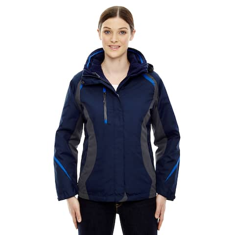 Height 3-In-1 Women's With Insulated Liner Night 846 Jacket