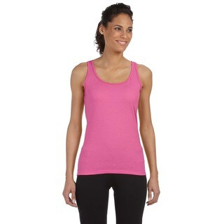 Softstyle Women's Azalea Junior Fit Tank