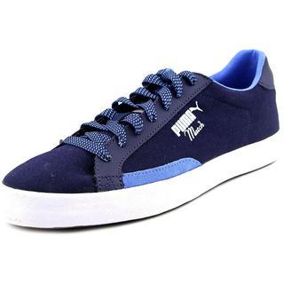 Puma Women's 'Match Vulc' Basic Textile Athletic Shoes