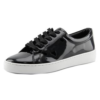 Michael Kors Women's 'Valin Runway' Patent Leather Athletic Shoes