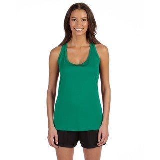 Performance Women's Racerback Sport Kelly Tank