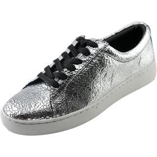 Michael Michael Kors Women's 'Valin Runway' Leather Athletic Shoes