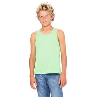 Jersey Boys' Neon Green Tank