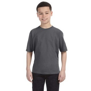 Link to Lightweight Boys' Charcoal T-Shirt Similar Items in Boys' Clothing