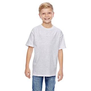 Nano-T Boys' Ash T-Shirt