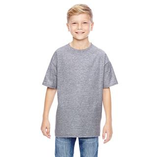Nano-T Boys' Light Steel T-Shirt