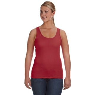 Lightweight Women's Independence Red Tank