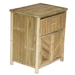 Plantation Night Stand