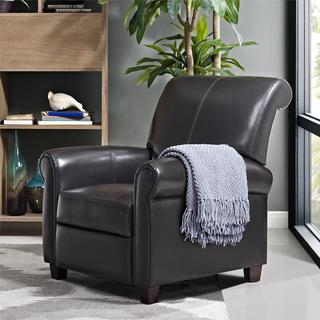 Dorel Living Savannah Pushback Recliner