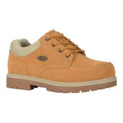 Men's Lugz Wallop Boot Golden Wheat/Cream/Gum Leather