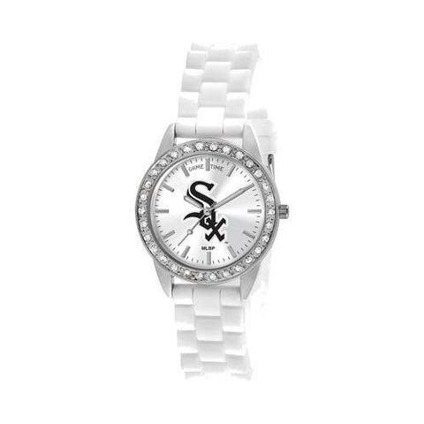 Women's Game Time Frost Series MLB Chicago White Sox