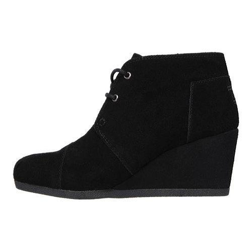 Women S Skechers Bobs High Notes Behold Wedge Ankle Boot
