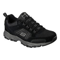 Men's Skechers Burst Tech Training Shoe Black/Gray