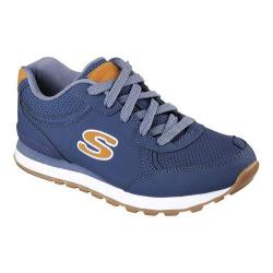 Women's Skechers OG 82 Smooth Movez Sneaker Blue