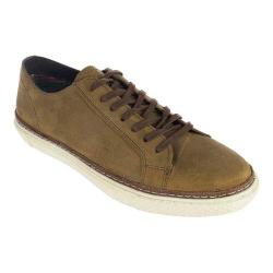 Men's Crevo Palomino Sneaker Tan Leather
