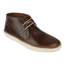 Men's Crevo Rillen Chukka Boot Chestnut Leather