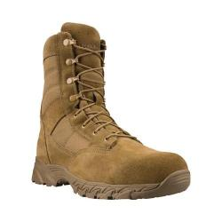 Men's Original S.W.A.T. Hoplite Slip Resistant Temperate Weather 8in Boot Coyote