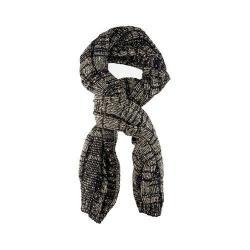 Women's San Diego Hat Company Blanket Scarf BSS1519 Black