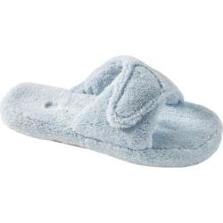 Women's Acorn Spa Slide II Powder Blue