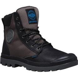 Palladium Pampa Sport Cuff WPN Boot Black/Metal