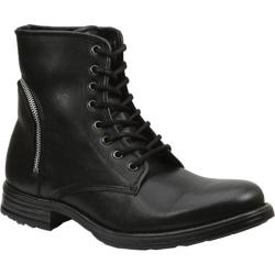 Men's GBX Truant Ankle Boot Black Original Leather